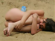 (12 pictures) amateur girls goes wild on nude beach